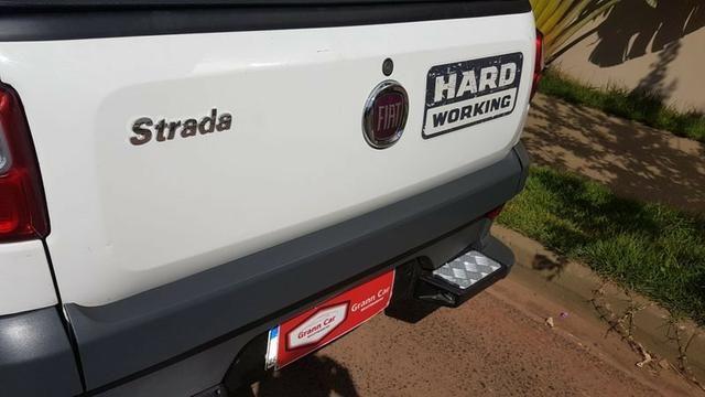 Strada Hard WorkinG motor 1.4 ano 2018 - Foto 2