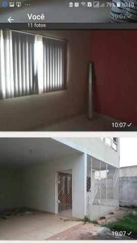350 mil reais casa com 4/4 no bairro novo estrela em Castanhal - Foto 13