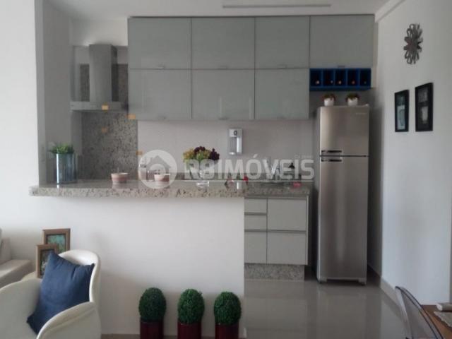 Apartamento à venda com 3 dormitórios em Parque amazônia, Goiânia cod:1706 - Foto 17