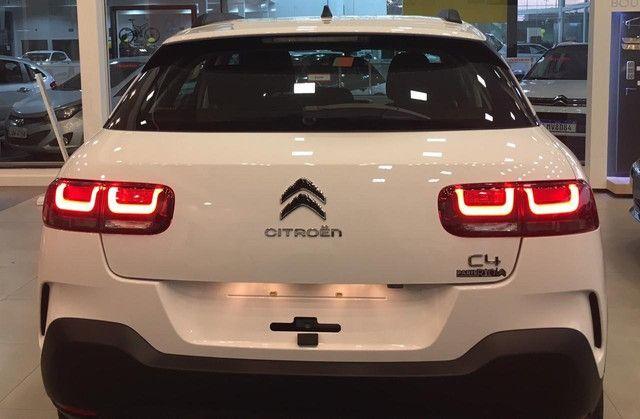 Citroën C4 Cactus LIVE 1.6 Automático 2021 - Excelente Oportunidade ! - Foto 3