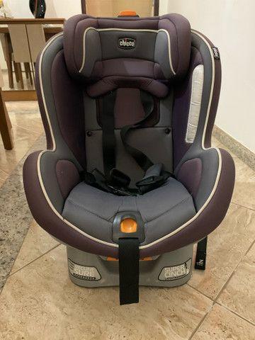 Cadeira de bebê com Isofix 9 posições