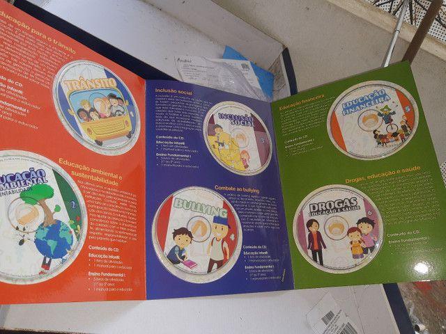 Kit para educador pedagogico