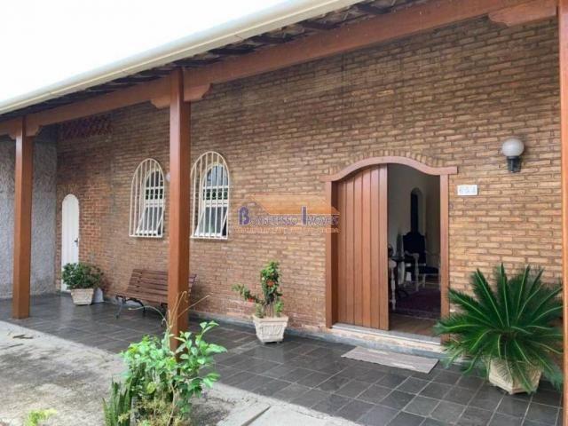 Casa à venda com 3 dormitórios em Santa amélia, Belo horizonte cod:45548 - Foto 16