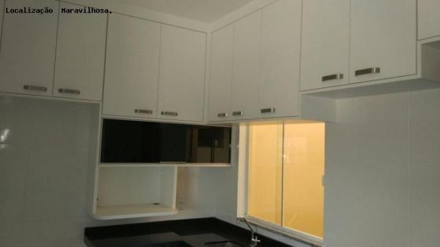 Apartamento para Locação em Volta Redonda, Jardim Belvedere, 2 dormitórios, 1 suíte - Foto 10