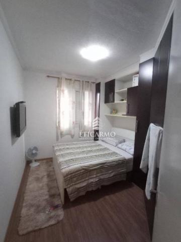 Apartamento com 2 dormitórios à venda, 50 m² por R$ 250.000 - Fazenda Aricanduva - São Pau - Foto 11