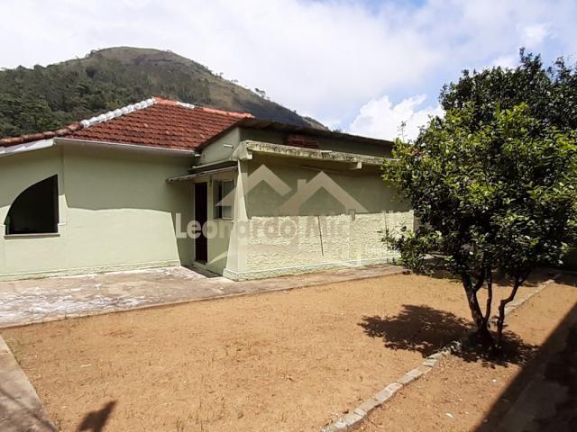 Casa à venda com 2 dormitórios em Morin, Petrópolis cod:Vcmor03