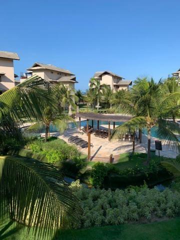Apartamento à venda com 4 dormitórios em Praia do japão, Aquiraz cod:DMV185 - Foto 6