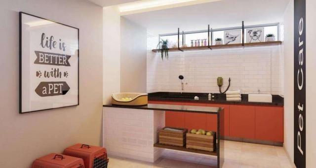 Enjoy - Apartamento de 2 ou 3 quartos com ótima localização em Londrina, PR - Foto 15