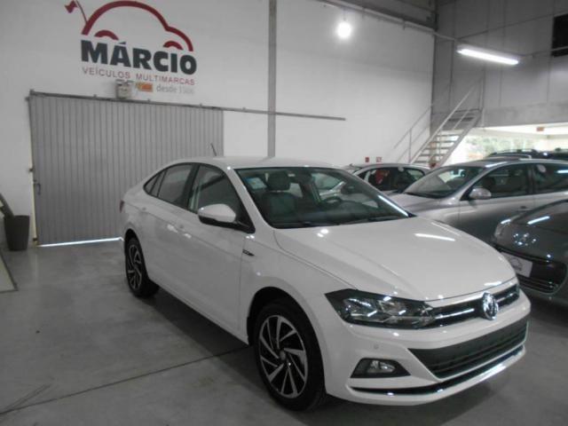 Volkswagen Virtus HL 1.0 TSI 200