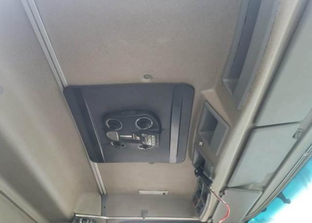 Mercedes Benz Atego 2428 - No chassi - Foto 13