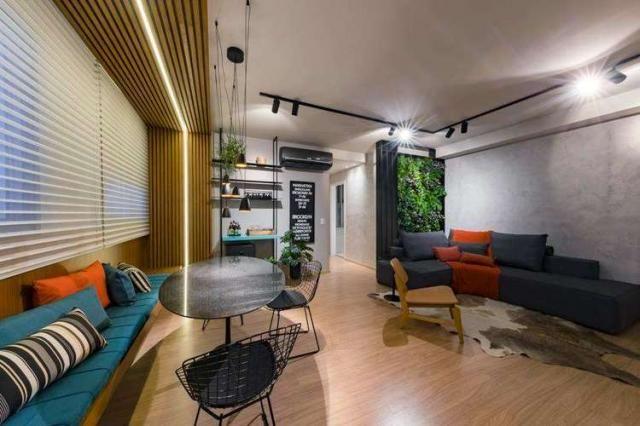 Enjoy - Apartamento de 2 ou 3 quartos com ótima localização em Londrina, PR - Foto 12