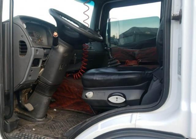 Mercedes Benz Atego 2428 - No chassi - Foto 14