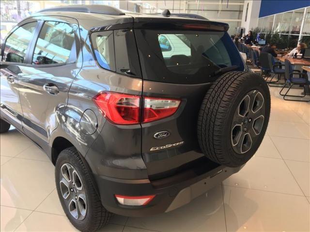 Ford Ecosport 1.5 Ti-vct Freestyle - Foto 11