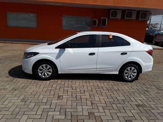 PRISMA 2019/2019 1.0 MPFI JOY 8V FLEX 4P MANUAL - Foto 8