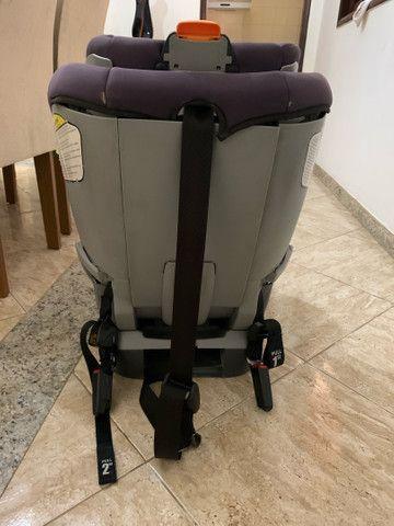 Cadeira de bebê com Isofix 9 posições  - Foto 3