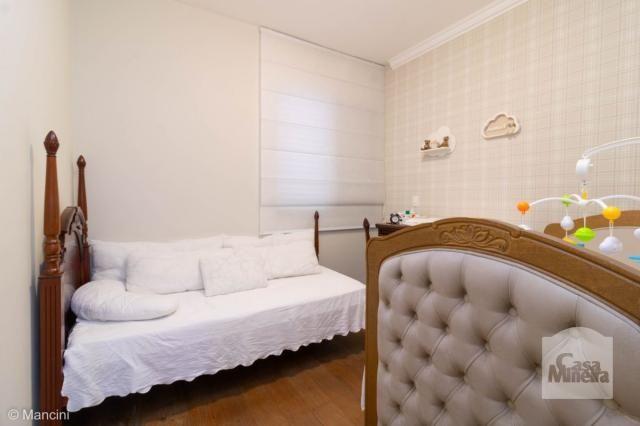 Apartamento à venda com 4 dormitórios em Anchieta, Belo horizonte cod:267562 - Foto 12