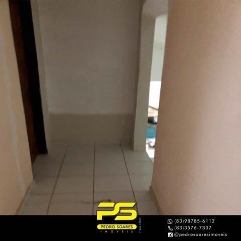 Casa com 6 dormitórios à venda, 420 m² por R$ 600.000,00 - Água Fria - João Pessoa/PB - Foto 11