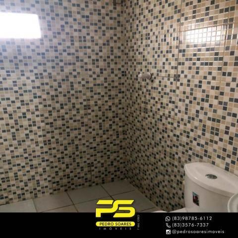 Casa com 6 dormitórios à venda, 420 m² por R$ 600.000,00 - Água Fria - João Pessoa/PB - Foto 5
