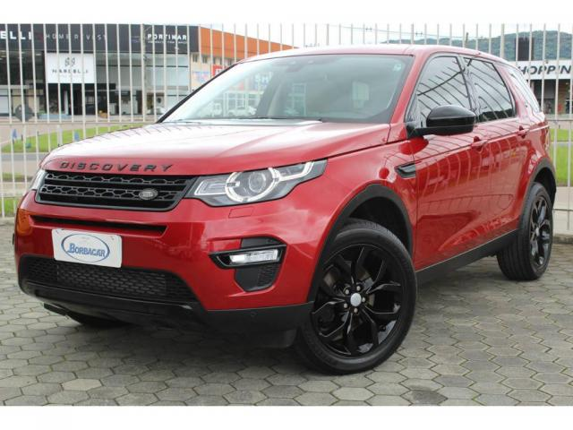 Land Rover Discovery Sport HSE 2.2 - Foto 5