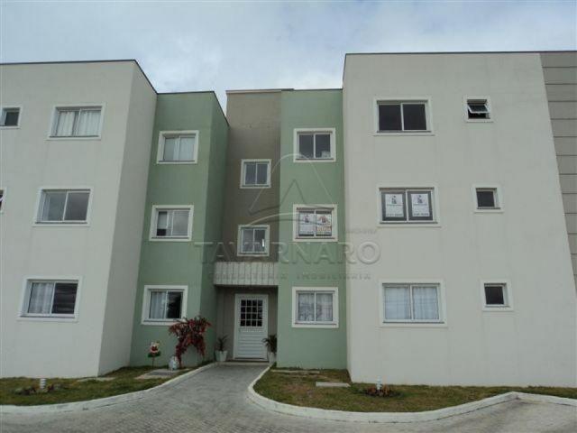 Apartamento à venda com 3 dormitórios em Oficinas, Ponta grossa cod:V286 - Foto 14