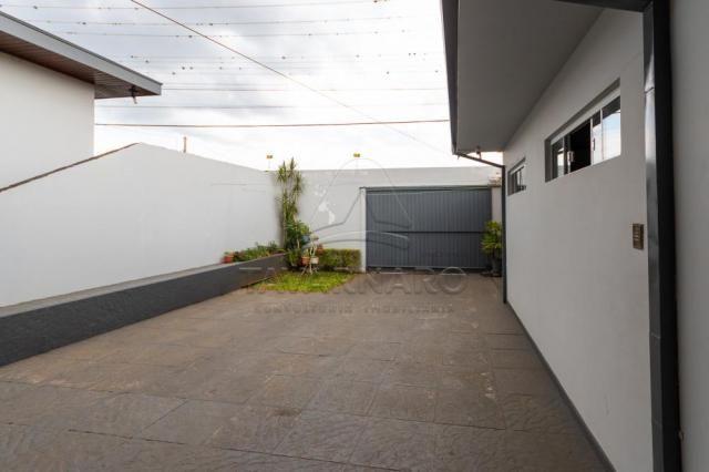 Escritório à venda em Oficinas, Ponta grossa cod:V2098 - Foto 12