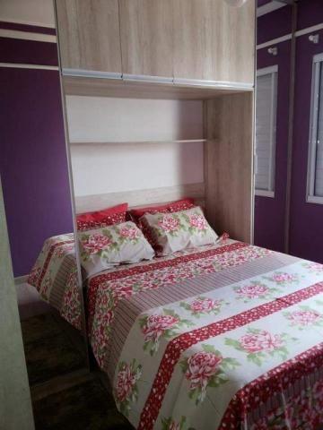Apartamento com 2 dormitórios à venda, 42 m² por R$ 195.000 - Ribeirão Verde - Ribeirão Pr - Foto 10