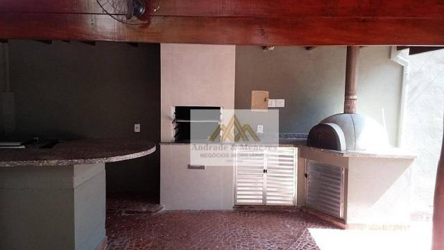 Apartamento com 2 dormitórios para alugar, 82 m² por R$ 900/mês - Iguatemi - Ribeirão Pret - Foto 18