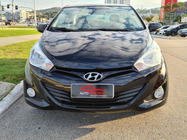 Hyundai HB20 S PREMIUM AUTOMATICO - Foto 2