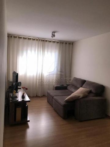 Apartamento à venda com 3 dormitórios em Oficinas, Ponta grossa cod:V286 - Foto 4