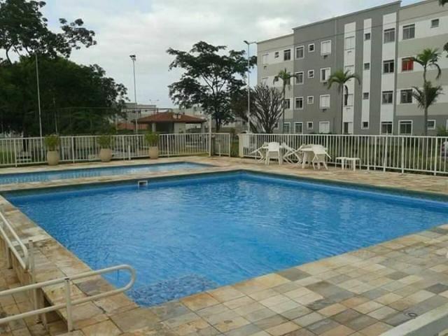 Apartamento com 2 dormitórios à venda, 42 m² por R$ 195.000 - Ribeirão Verde - Ribeirão Pr - Foto 16