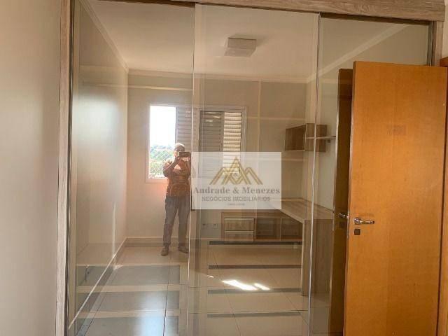 Apartamento com 4 dormitórios à venda, 123 m² por R$ 580.000,00 - Santa Cruz do José Jacqu - Foto 12