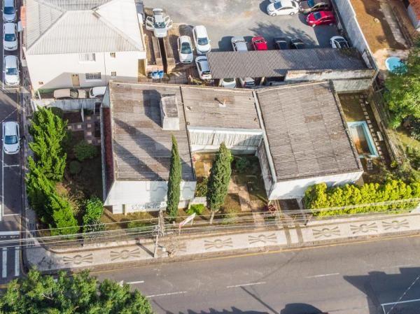 Escritório à venda com 3 dormitórios em Centro, Ponta grossa cod:V315 - Foto 2