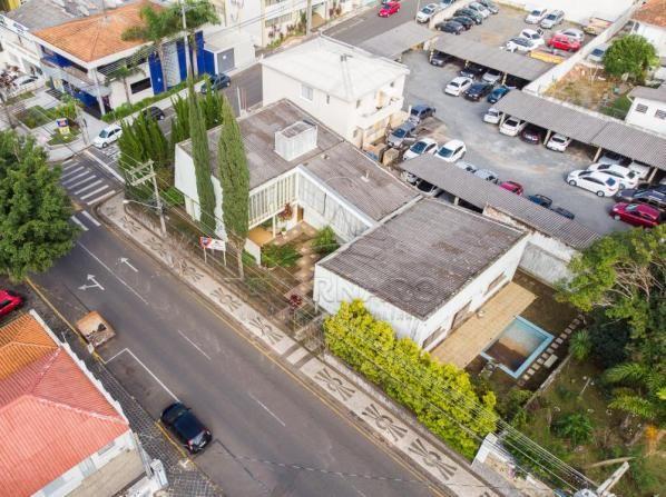 Escritório à venda com 3 dormitórios em Centro, Ponta grossa cod:V315