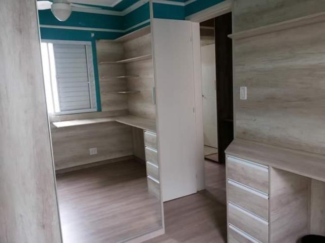 Apartamento com 2 dormitórios à venda, 42 m² por R$ 195.000 - Ribeirão Verde - Ribeirão Pr - Foto 12