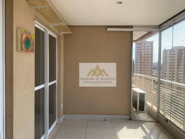 Apartamento com 4 dormitórios à venda, 123 m² por R$ 580.000,00 - Santa Cruz do José Jacqu - Foto 6