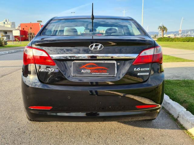 Hyundai HB20 S PREMIUM AUTOMATICO - Foto 5