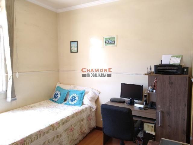 Apartamento à venda com 3 dormitórios em Alípio de melo, Belo horizonte cod:5989 - Foto 6