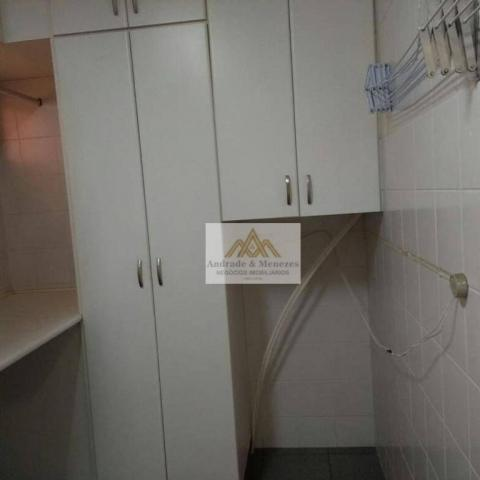 Apartamento com 3 dormitórios à venda, 95 m² por R$ 360.000,00 - Jardim Irajá - Ribeirão P - Foto 8