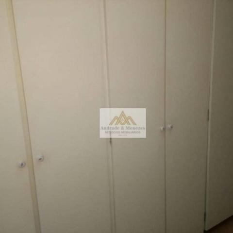 Apartamento com 3 dormitórios à venda, 95 m² por R$ 360.000,00 - Jardim Irajá - Ribeirão P - Foto 4