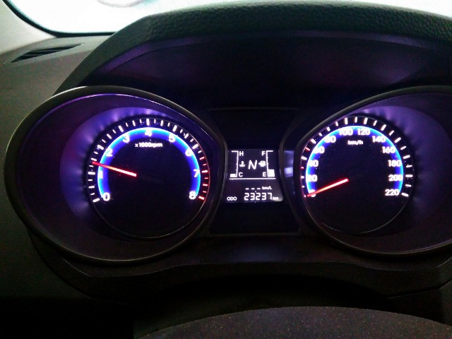 HB20X Cross 2015 - Hyundai- Premium 1.6 16V - Foto 7