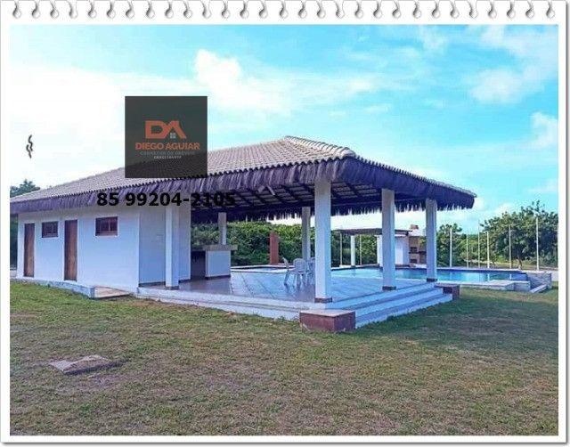 Loteamento em Caponga-Cascavel &¨%$ - Foto 12
