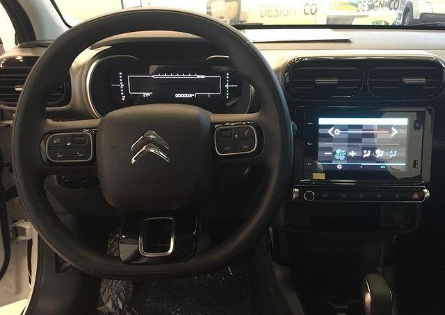 Citroën C4 Cactus LIVE 1.6 Automático 2021 - Excelente Oportunidade ! - Foto 6