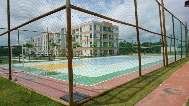 (L)Últimas unidades no Muro Alto Condomínio Clube - 1 quartos 33,23m² - Foto 11