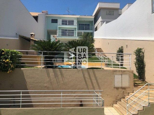 Viva Urbano Imóveis - Casa no Village Santa Helena/VR - CA00405 - Foto 2
