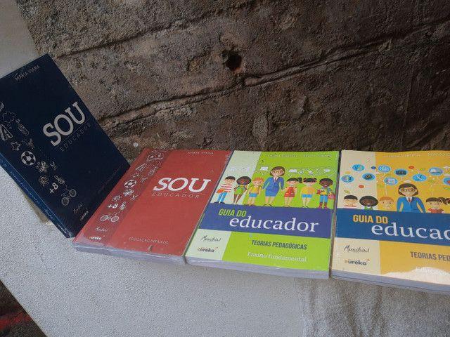 Kit para educador pedagogico - Foto 3