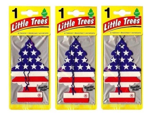 Aromatizante Little Trees Original