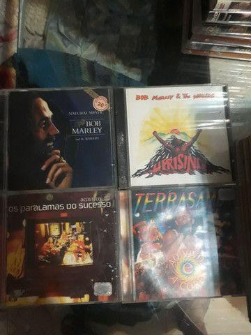 CDs a venda - Foto 3