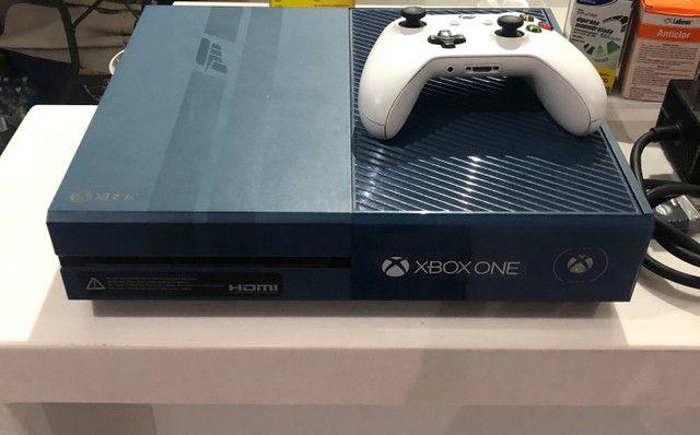 Xbox One Edição Limitada Forza 1tb