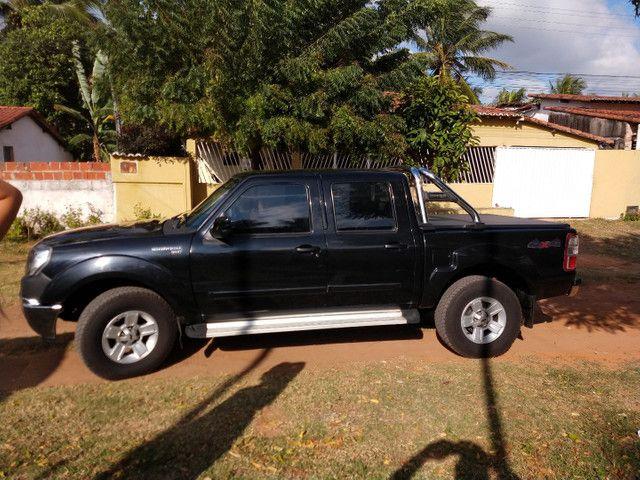 Ford Ranger 2012 XLT - Foto 3