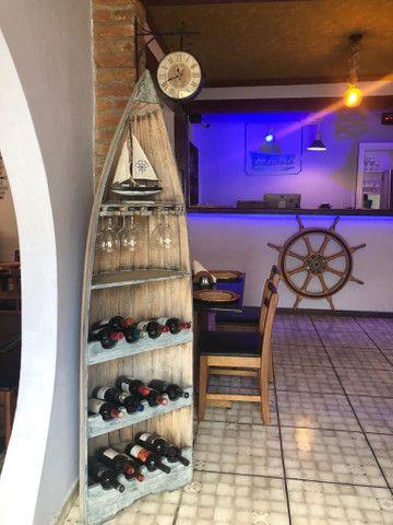 Restaurante Barlavento em Paraty - Foto 4